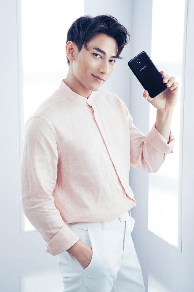 Màu sắc là yếu tố thể hiện cá tính quan trọng trên smartphone, điển hình là Galaxy J7 Pro - Ảnh 2.