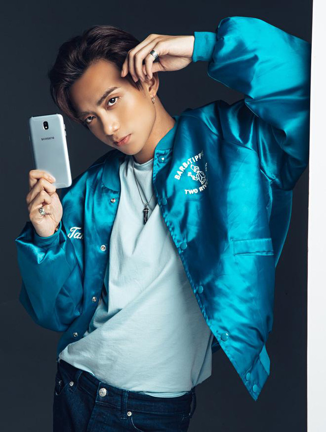 Màu sắc là yếu tố thể hiện cá tính quan trọng trên smartphone, điển hình là Galaxy J7 Pro - Ảnh 3.