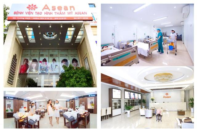 Hari Won trở thành Đại sứ thương hiệu độc quyền của Bệnh viện thẩm mỹ Asean - Ảnh 2.