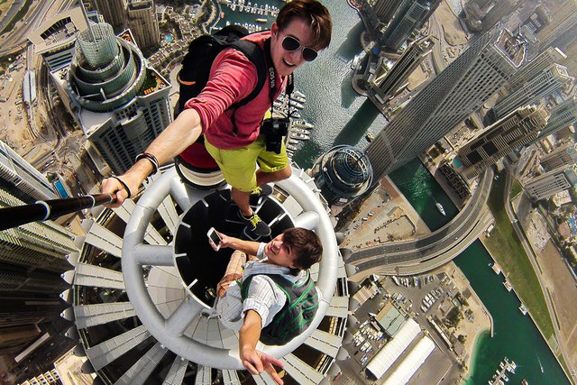 """Bí quyết """"sống ảo"""": Đây là cách selfie đúng chuẩn bạn trẻ nào cũng nên biết - Ảnh 3."""