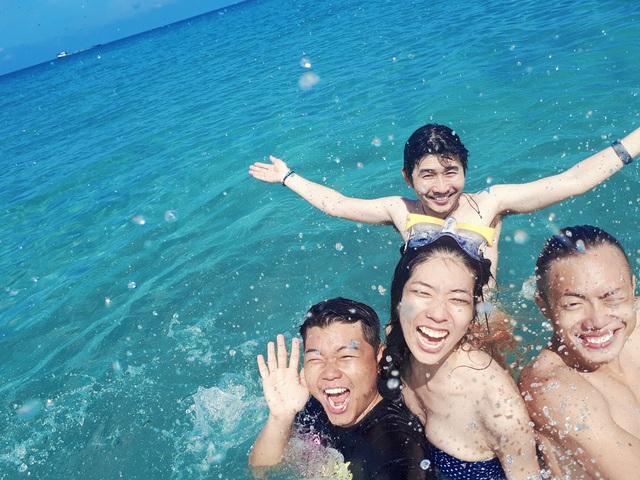 """Bí quyết """"sống ảo"""": Đây là cách selfie đúng chuẩn bạn trẻ nào cũng nên biết - Ảnh 6."""