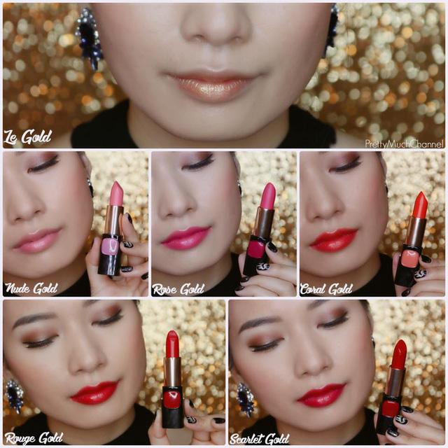 BST son nào đang được các Beauty Blogger nhắc tới nhiều nhất trong thời gian gần đây - Ảnh 19.