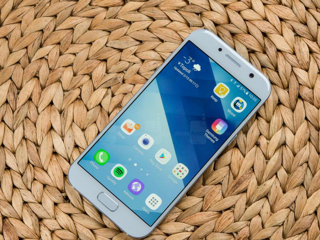 """Giải mã sức hút khó cưỡng của Galaxy A5 2017 – siêu phẩm phân khúc """"cận cao cấp"""" - Ảnh 2."""