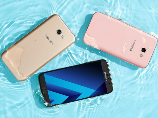 """Giải mã sức hút khó cưỡng của Galaxy A5 2017 – siêu phẩm phân khúc """"cận cao cấp"""" - Ảnh 3."""