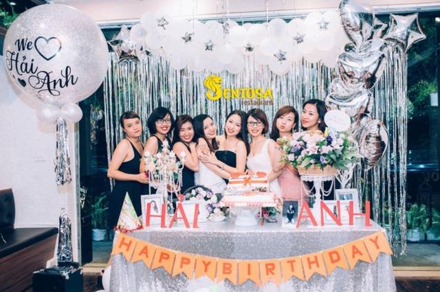 Gợi ý 2 nhà hàng tổ chức sinh nhật, đầy tháng, liên hoan siêu ưu đãi tại Hà Nội - Ảnh 1.