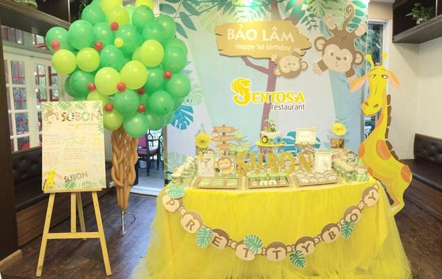 Gợi ý 2 nhà hàng tổ chức sinh nhật, đầy tháng, liên hoan siêu ưu đãi tại Hà Nội - Ảnh 5.