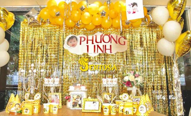 Gợi ý 2 nhà hàng tổ chức sinh nhật, đầy tháng, liên hoan siêu ưu đãi tại Hà Nội - Ảnh 6.