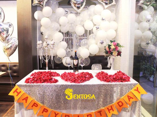 Gợi ý 2 nhà hàng tổ chức sinh nhật, đầy tháng, liên hoan siêu ưu đãi tại Hà Nội - Ảnh 7.