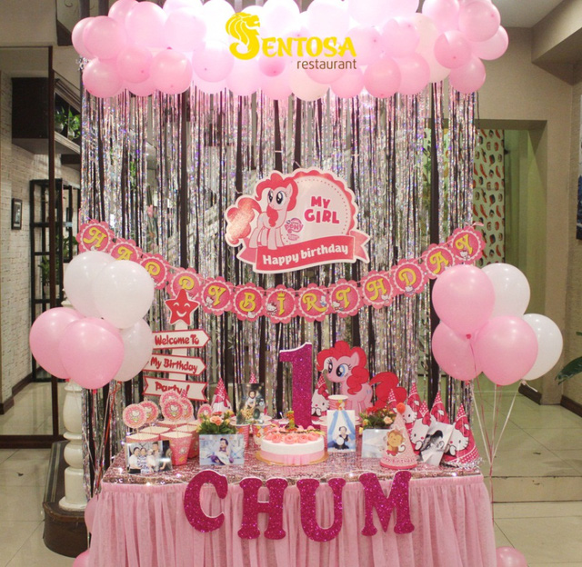 Gợi ý 2 nhà hàng tổ chức sinh nhật, đầy tháng, liên hoan siêu ưu đãi tại Hà Nội - Ảnh 8.