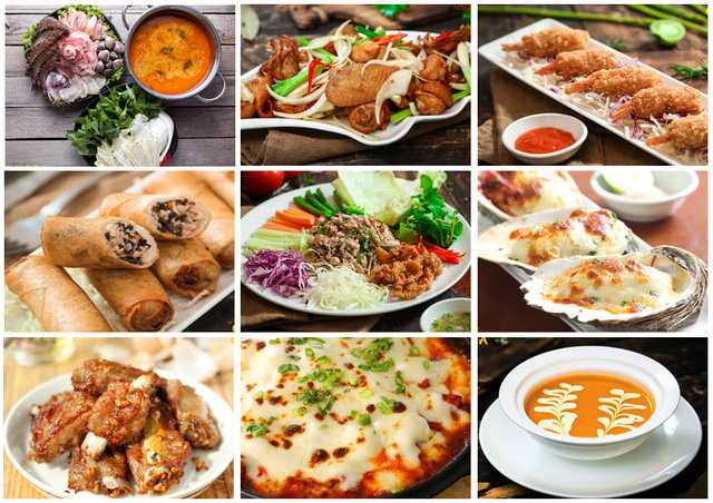 Gợi ý 2 nhà hàng tổ chức sinh nhật, đầy tháng, liên hoan siêu ưu đãi tại Hà Nội - Ảnh 11.