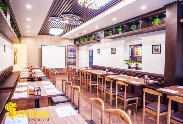 Gợi ý 2 nhà hàng tổ chức sinh nhật, đầy tháng, liên hoan siêu ưu đãi tại Hà Nội - Ảnh 14.