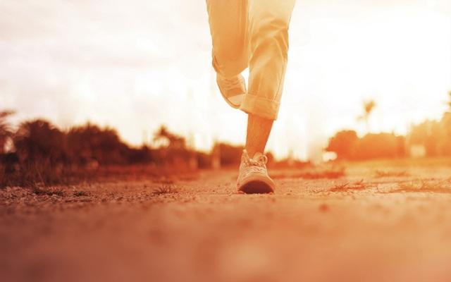 Đổi vị ngày mới bằng cách đi bộ, có nhiều điều hay ho thế này cơ mà - Ảnh 7.