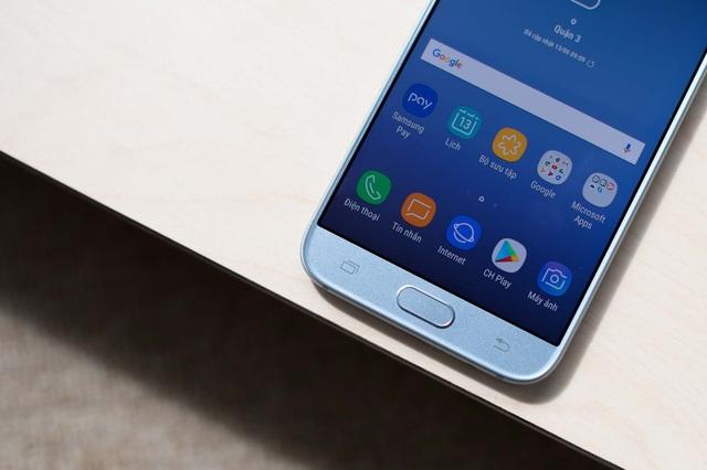 Mua điện thoại tầm giá 7 triệu: Đây là lý do bạn nên chọn Samsung J7 Pro - Ảnh 1.