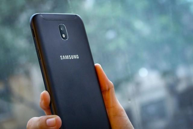 Mua điện thoại tầm giá 7 triệu: Đây là lý do bạn nên chọn Samsung J7 Pro - Ảnh 2.