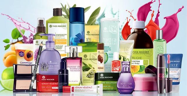 5 thương hiệu mỹ phẩm thiên nhiên chính hãng tại Việt Nam mà chị em nào cũng cần biết - Ảnh 2.