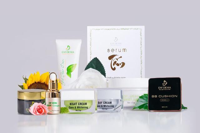 5 thương hiệu mỹ phẩm thiên nhiên chính hãng tại Việt Nam mà chị em nào cũng cần biết - Ảnh 6.