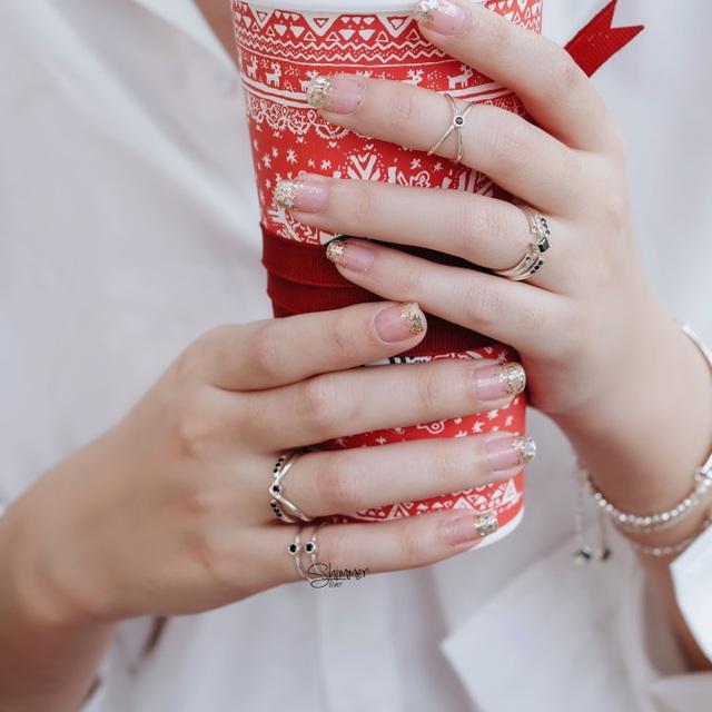 Nữ tính và lôi cuốn với phụ kiện trang sức bạc - Ảnh 16.