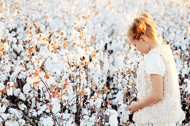 """Chất liệu cotton dự đoán sẽ """"lên ngôi"""" trong các BST hè 2017 - Ảnh 7."""