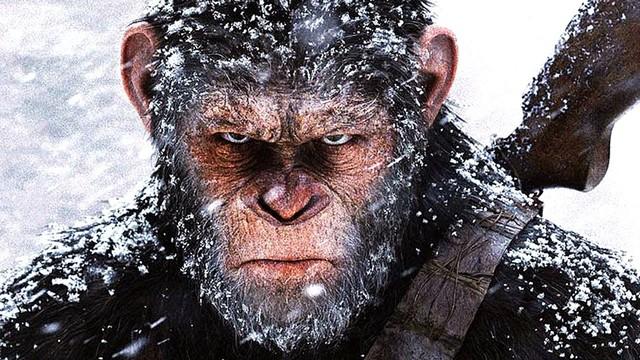 """""""Đại chiến hành tinh khỉ"""" – Cái kết mãn nhãn và xúc động cho loạt phim bom tấn """"The Apes"""" - Ảnh 2."""