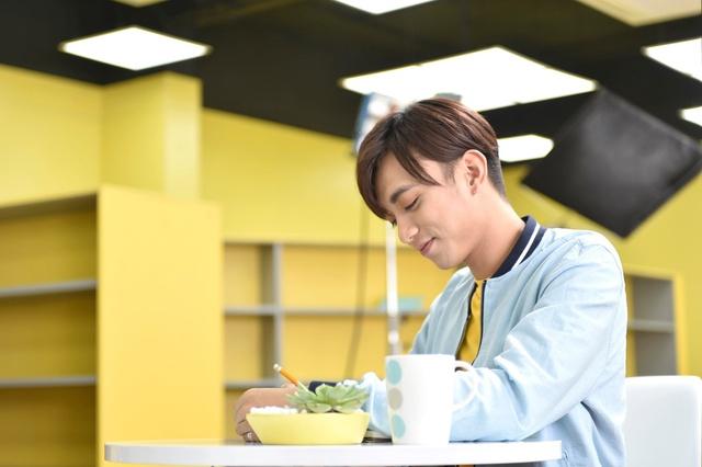 """Soobin Hoàng Sơn: """"Nghệ sĩ trẻ đủ tài năng sẽ không dùng thị phi để nổi tiếng"""" - Ảnh 2."""