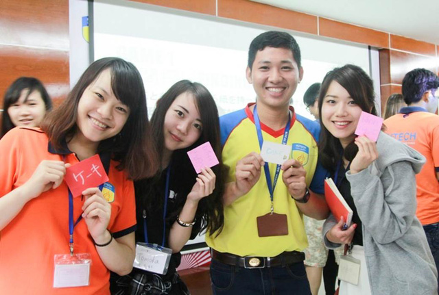 Giao lưu quốc tế - Phương pháp học đặc thù của sinh viên Đông phương học - Ảnh 1.