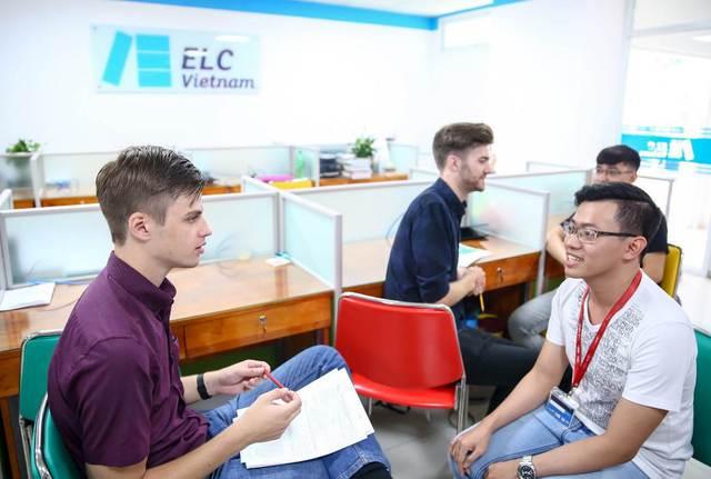 Cơ hội chinh phục thành công tiếng Anh và nhận chứng chỉ quốc tế tại ELC - Ảnh 3.