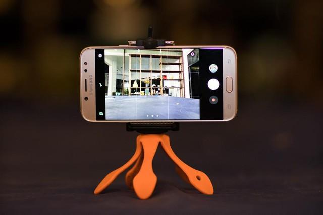 Có smartphone khẩu độ lớn để chụp ảnh đêm rồi, vẫn phải nhớ thêm 4 bí quyết sau - Ảnh 3.