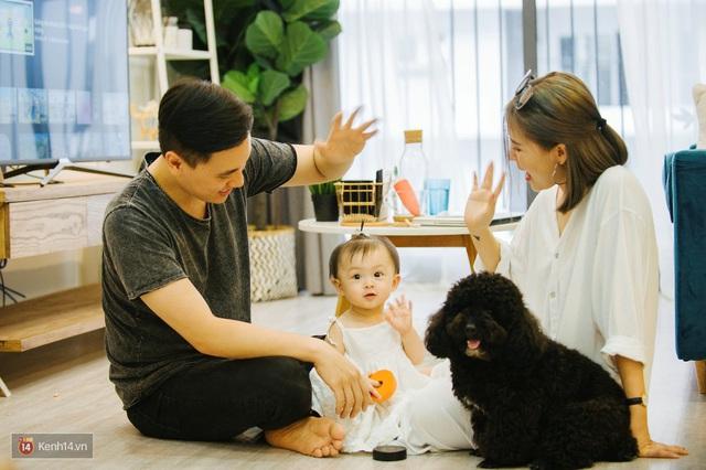 Heo Mi Nhon bất ngờ tố chồng nhiều tính xấu - Ảnh 1.