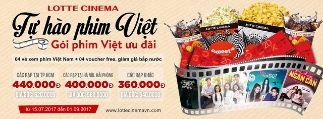 Cô gái đến từ hôm qua mở màn cho mùa bội thu của phim Việt - Ảnh 2.