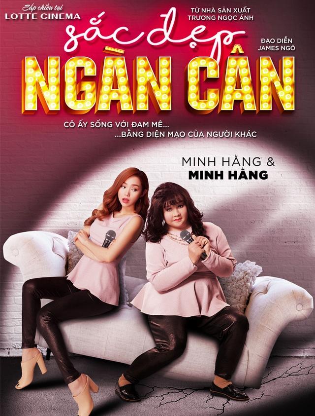 Cô gái đến từ hôm qua mở màn cho mùa bội thu của phim Việt - Ảnh 3.
