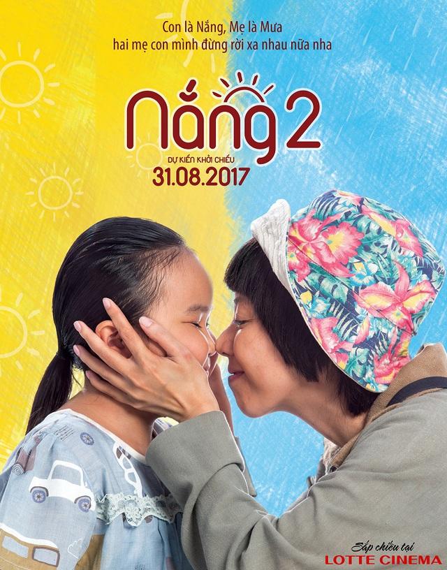 Cô gái đến từ hôm qua mở màn cho mùa bội thu của phim Việt - Ảnh 4.