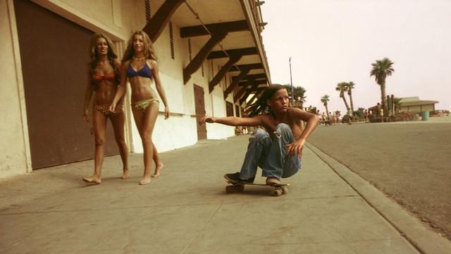 Từ Skateboard đến thời trang: Thế giới là không có giới hạn? - Ảnh 1.