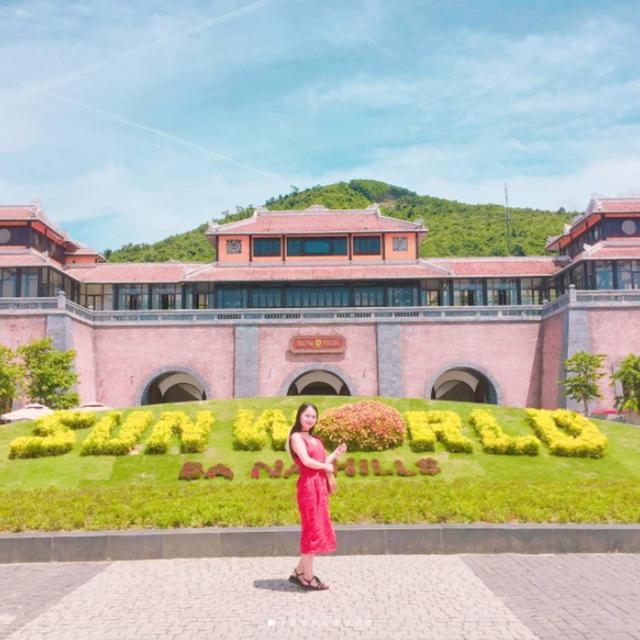 Có gì hot ở Đà Nẵng khiến giới trẻ Hàn Quốc cứ phải qua Việt Nam check in rần rần - Ảnh 3.