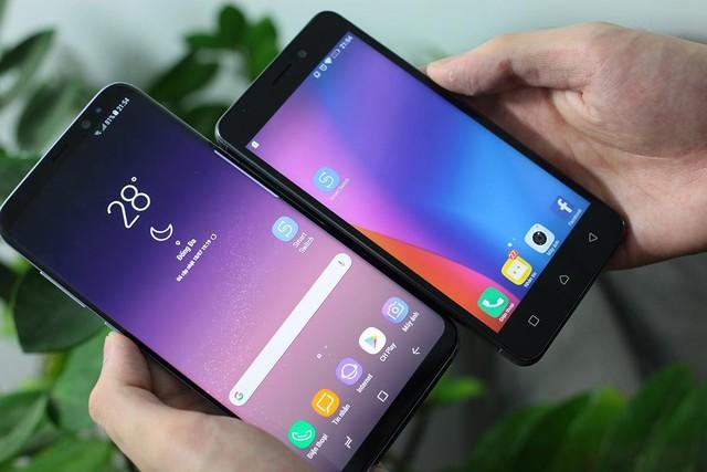 Nỗi lo của người vừa mua điện thoại mới và giải pháp siêu tiện lợi của Samsung - Ảnh 3.