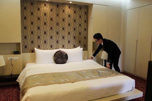Hành trình trở thành nhân viên khách sạn 5 sao tại Úc - Ảnh 1.