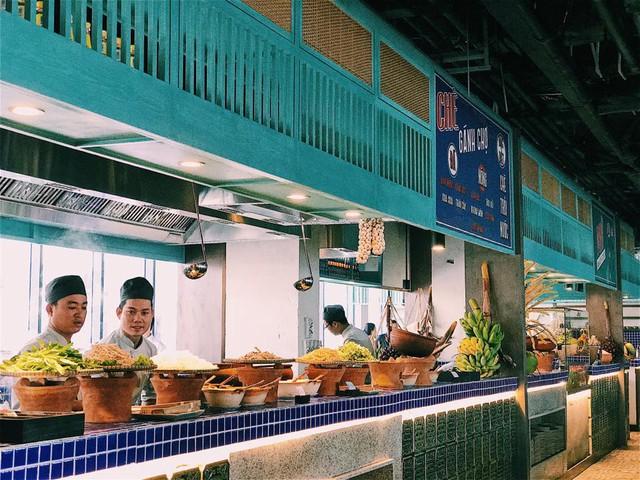Khám phá Chợ Xưa Cocobay Đà Nẵng có gì đặc biệt? - Ảnh 1.