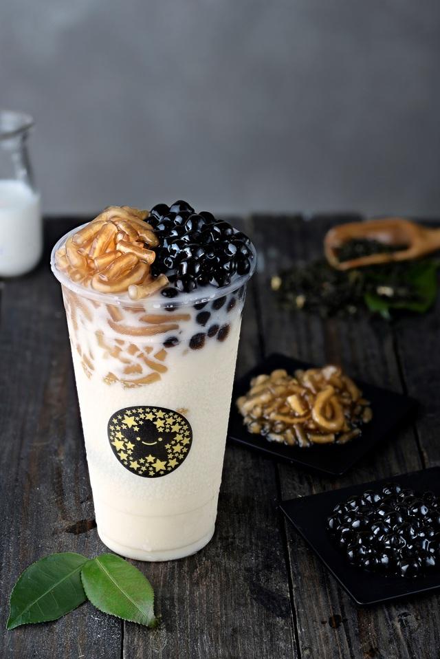 TocoToco Phú Diễn (Bắc Từ Liêm, Hà Nội): Chuẩn vị trà sữa xứ Đài - Ảnh 2.