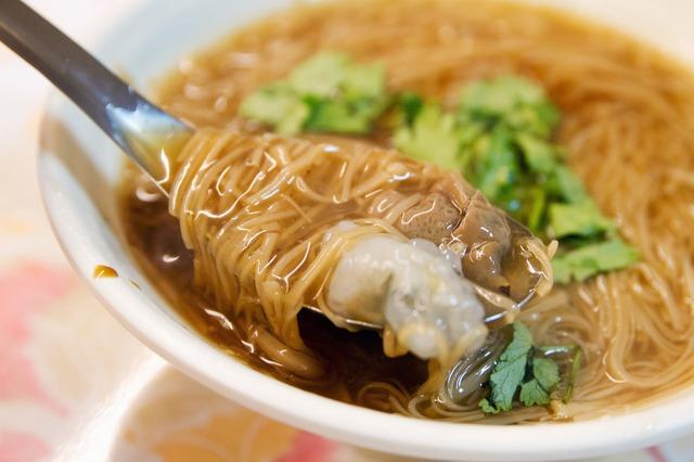 Những món ăn đường phố gây thương nhớ ở Đài Loan nhất định phải thử - Ảnh 9.