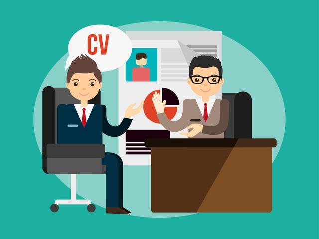 5 kiểu tạo ấn tượng khiến nhà tuyển dụng yêu từ cái nhìn đầu tiên - Ảnh 3.