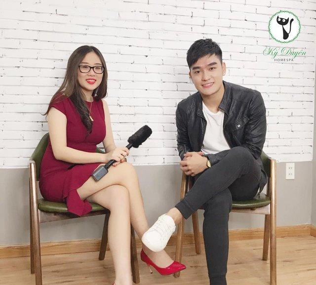 Tuấn Khương, Mạc Văn Khoa, Huỳnh Phương bật mí bí quyết giật giải thưởng 60 triệu đồng - Ảnh 2.