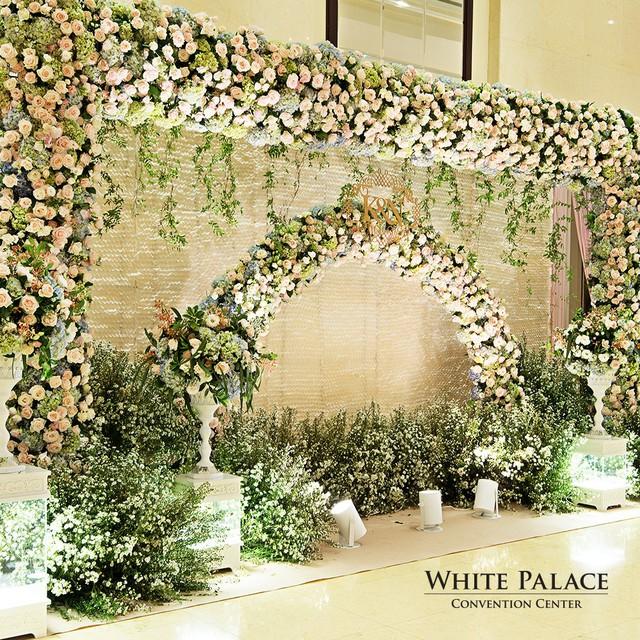 5 xu hướng trang trí không gian tiệc đẳng cấp nhất trong mùa cưới năm nay - Ảnh 9.