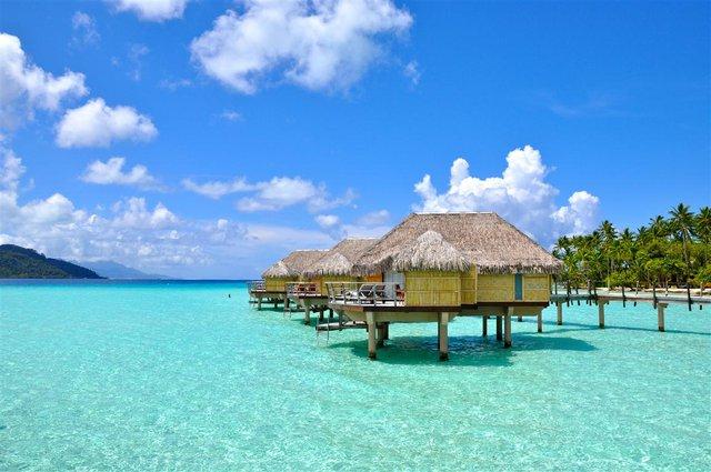 Top những khu nghỉ dưỡng sang chảnh nên ở khi đến Bali - Ảnh 1.