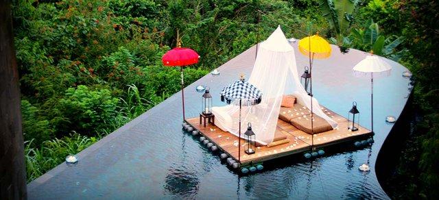 Top những khu nghỉ dưỡng sang chảnh nên ở khi đến Bali - Ảnh 2.