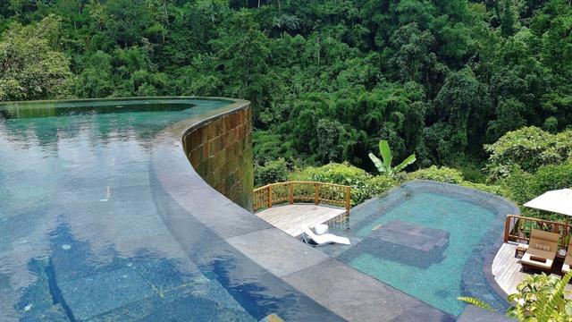 Top những khu nghỉ dưỡng sang chảnh nên ở khi đến Bali - Ảnh 3.