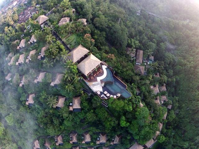 Top những khu nghỉ dưỡng sang chảnh nên ở khi đến Bali - Ảnh 4.
