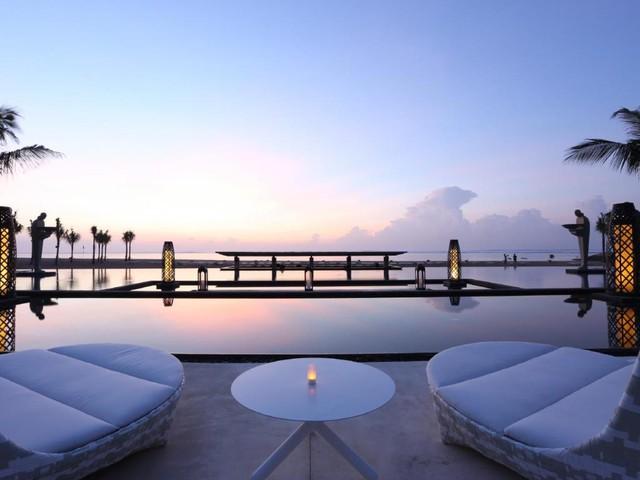 Top những khu nghỉ dưỡng sang chảnh nên ở khi đến Bali - Ảnh 5.