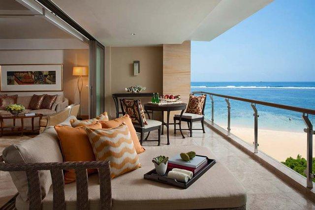 Top những khu nghỉ dưỡng sang chảnh nên ở khi đến Bali - Ảnh 6.