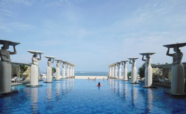 Top những khu nghỉ dưỡng sang chảnh nên ở khi đến Bali - Ảnh 7.