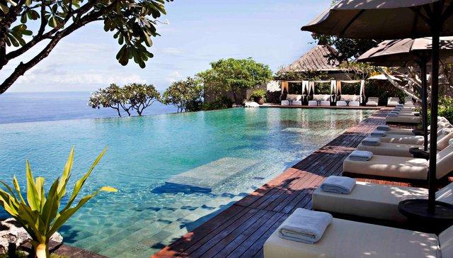 Top những khu nghỉ dưỡng sang chảnh nên ở khi đến Bali - Ảnh 8.