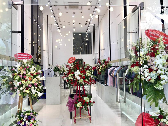 Bộ sưu tập thời trang phong cách Hàn Quốc dành cho phái mạnh - Ảnh 9.
